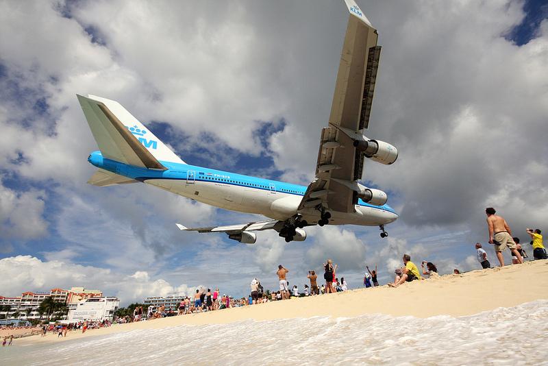 Breathtaking-Pictures-of-Princess-Juliana-International-Airport-Sint-Maarten