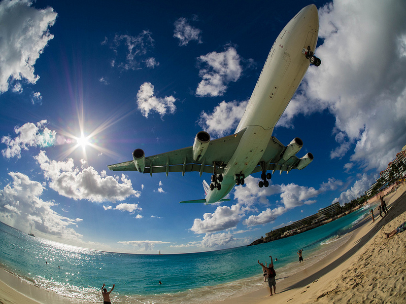Breathtaking-Pictures-of-Princess-Juliana-International-Airport-Sint-Maarten-6