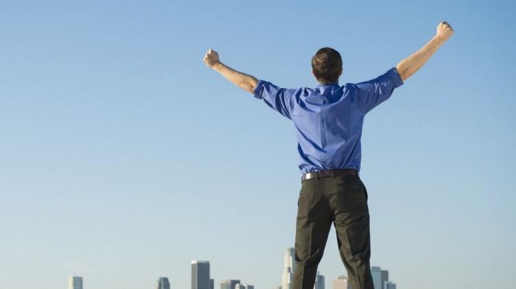 Successful-Man