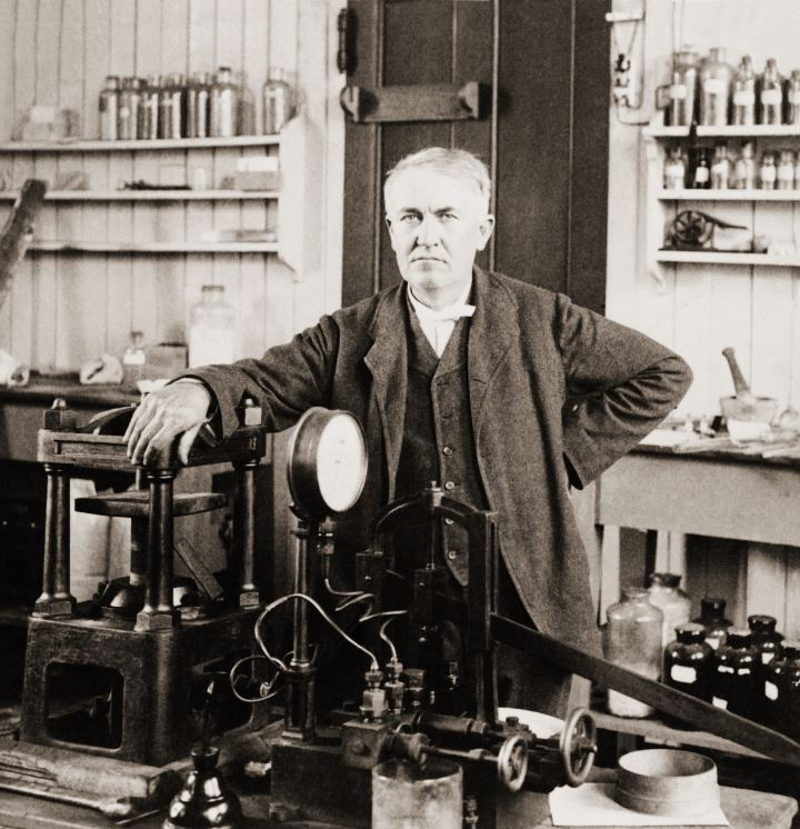 Thomas-Edison