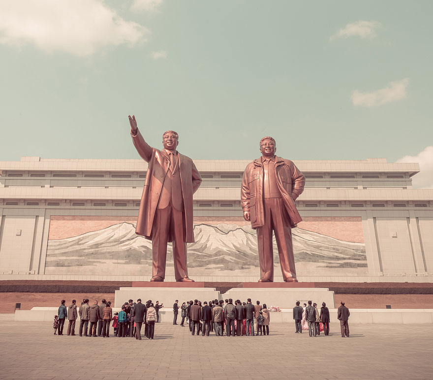 38e-parallle-north-North-Korea- Secretive-Capital-Pyongyang