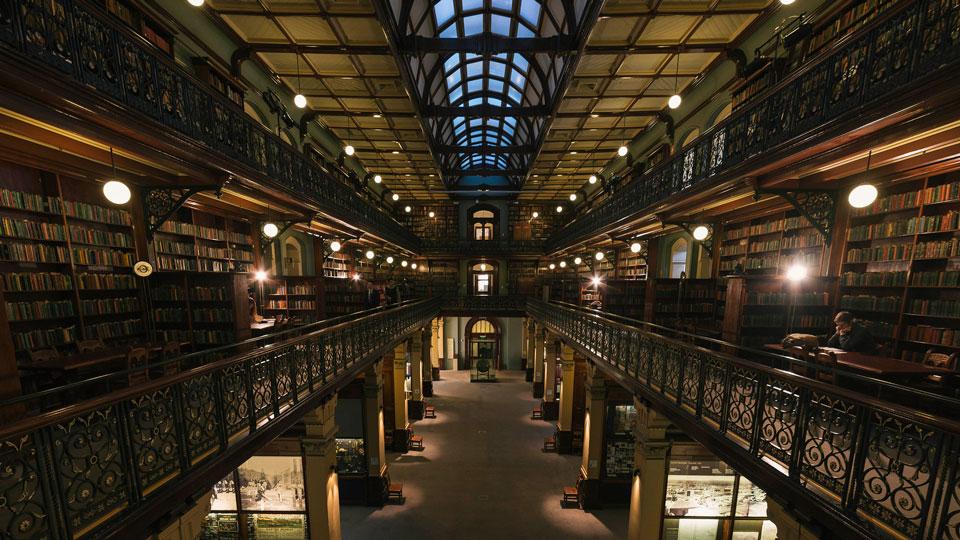 Adelaide-City-Library-Australia