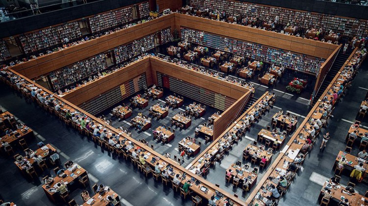 National-Library-of-China-Beijing