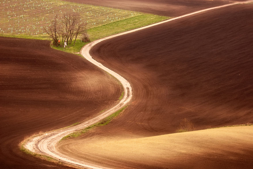 Beauty-Of-Moravian-Fields-In-The-Chech-Republic (10)