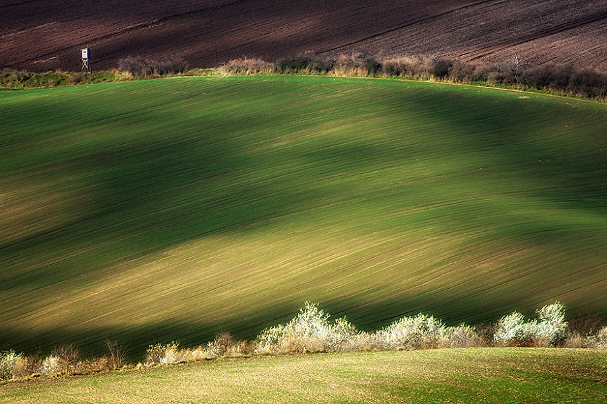 Beauty-Of-Moravian-Fields-In-The-Chech-Republic (13)