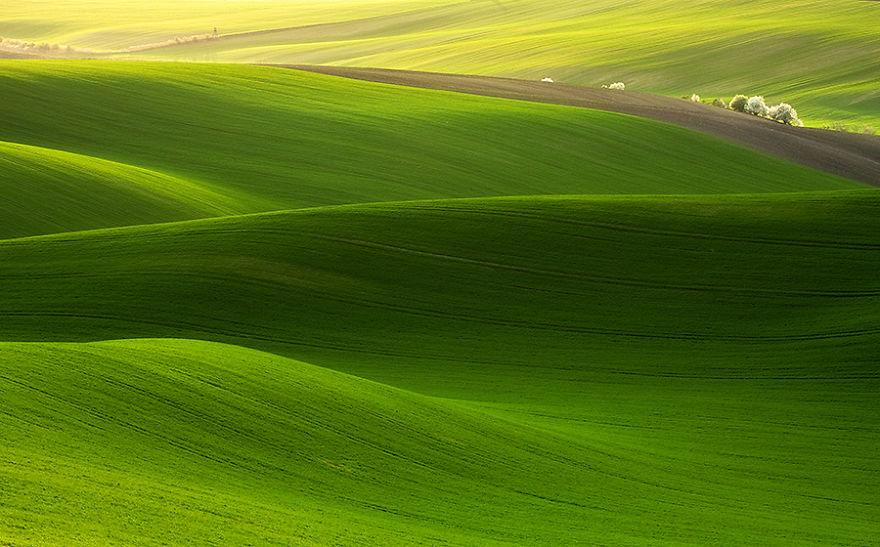 Beauty-Of-Moravian-Fields-In-The-Chech-Republic (5)