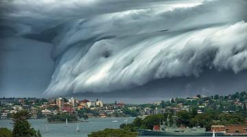ترسناک ترین-ابر-جهان-ابر-قفسه ای-سیدنی-استرالیا