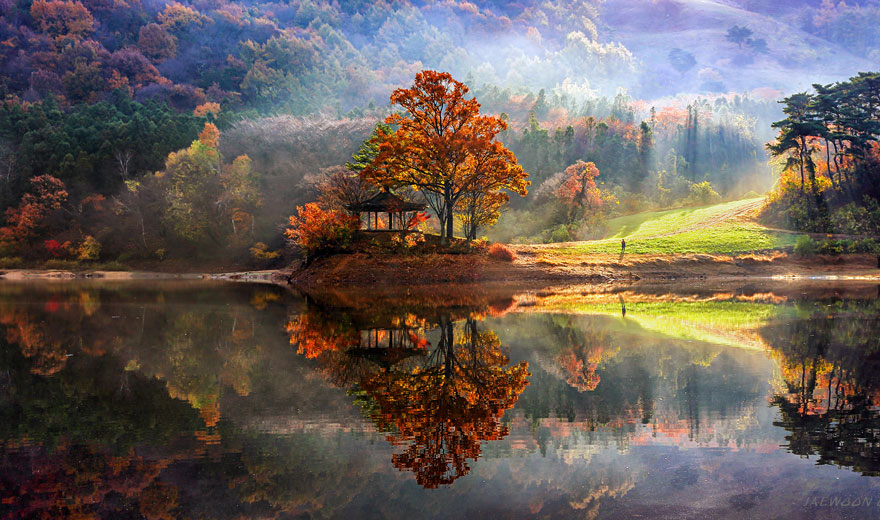 reflection-landscape-capture-beauty-of-south-korea-photography-jaewoon-u