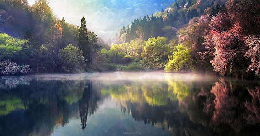 reflection-landscape-capture-beauty-of-south-korea-photography-jaewoon-u (11)