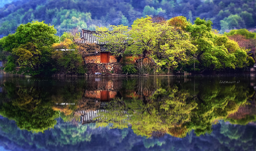 reflection-landscape-capture-beauty-of-south-korea-photography-jaewoon-u (5)