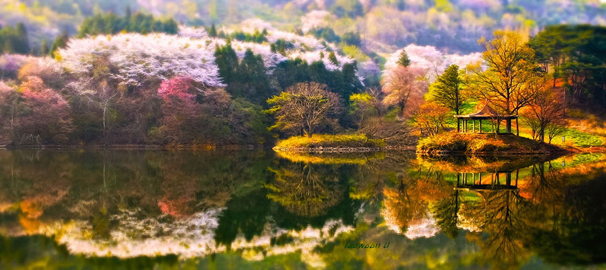 reflection-landscape-capture-beauty-of-south-korea-photography-jaewoon-u (8)