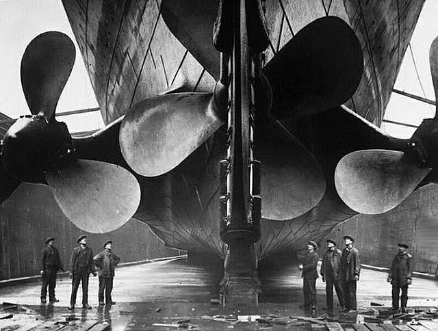 Fantastic-Rare-Pictures-Showing-Construction-Of-The-Titanic-18