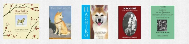 Hachiko – A Dog`s Tale (10)