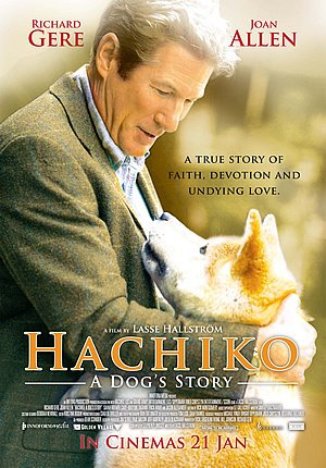 Hachiko – A Dog`s Tale (13)