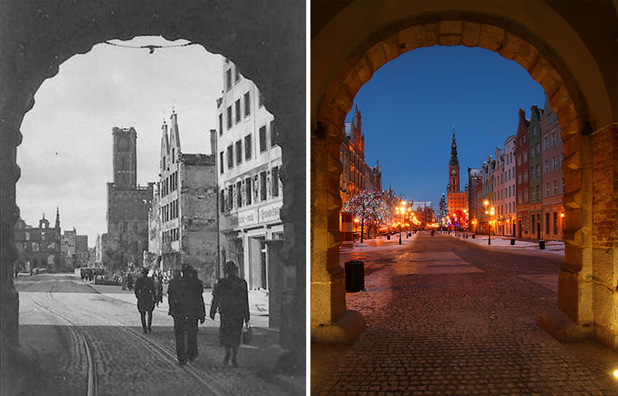 I-photograph-Gdask-the-old-city-destroyed-in-90-during-the-War-rebuilt-by-the-Polish-People (6)