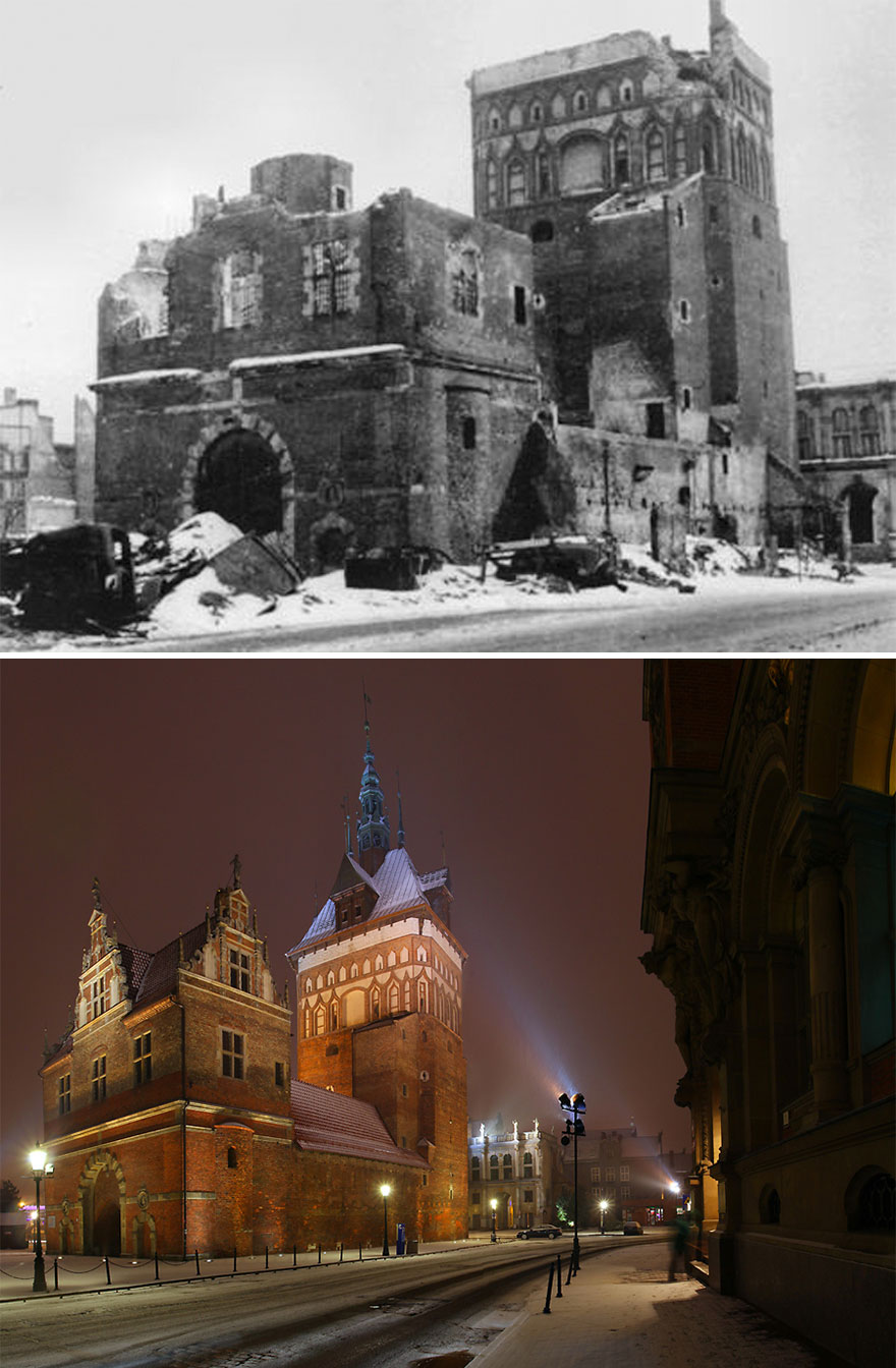 I-photograph-Gdask-the-old-city-destroyed-in-90-during-the-War-rebuilt-by-the-Polish-People (8)