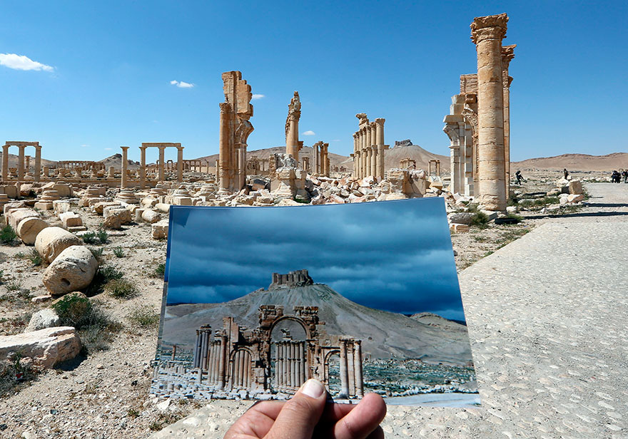 before-after-isis-destroyed-monuments-palmyra-Syria (2)