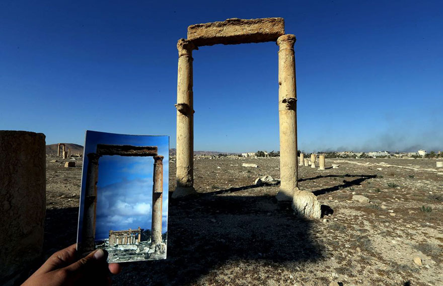 before-after-isis-destroyed-monuments-palmyra-Syria (3)