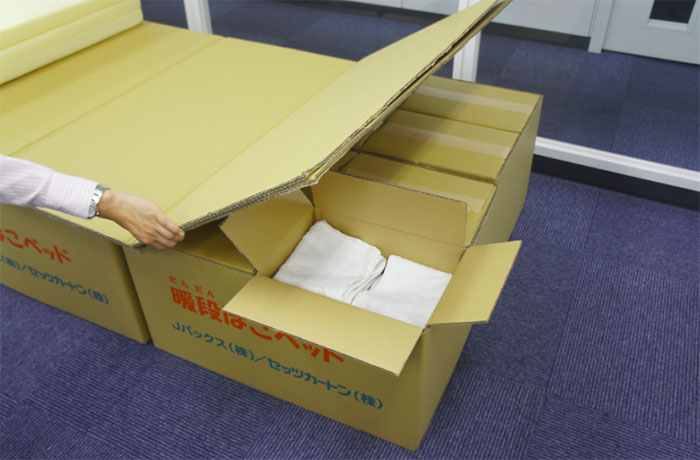 cardboard-box-bed-earthquake-japan-kumamoto (6)