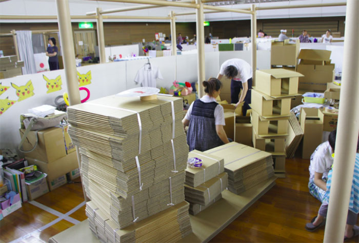 cardboard-box-bed-earthquake-japan-kumamoto (9)