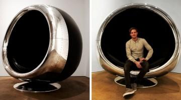 boeing-737-jet-engine-chair-cowling-fallen-furniture