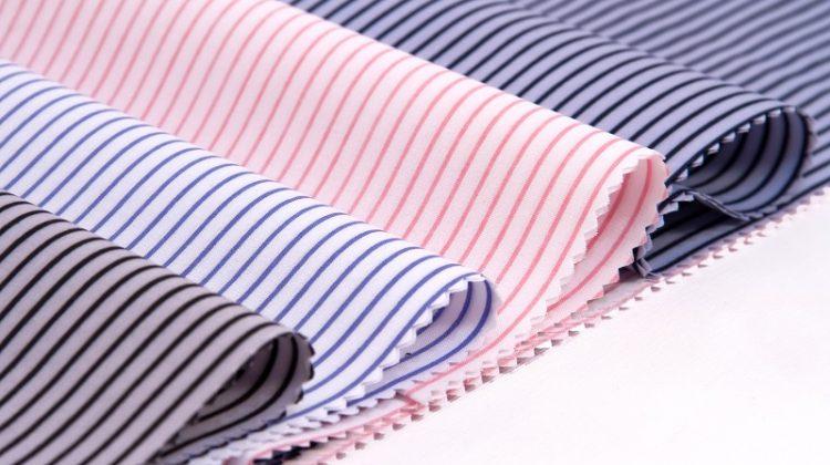 پارچه نخی پیراهن مردانه
